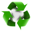 Greener Living Tips-Recycling