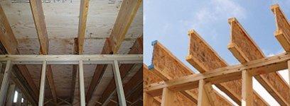 I joists vs dimensional joists for I joist vs floor truss